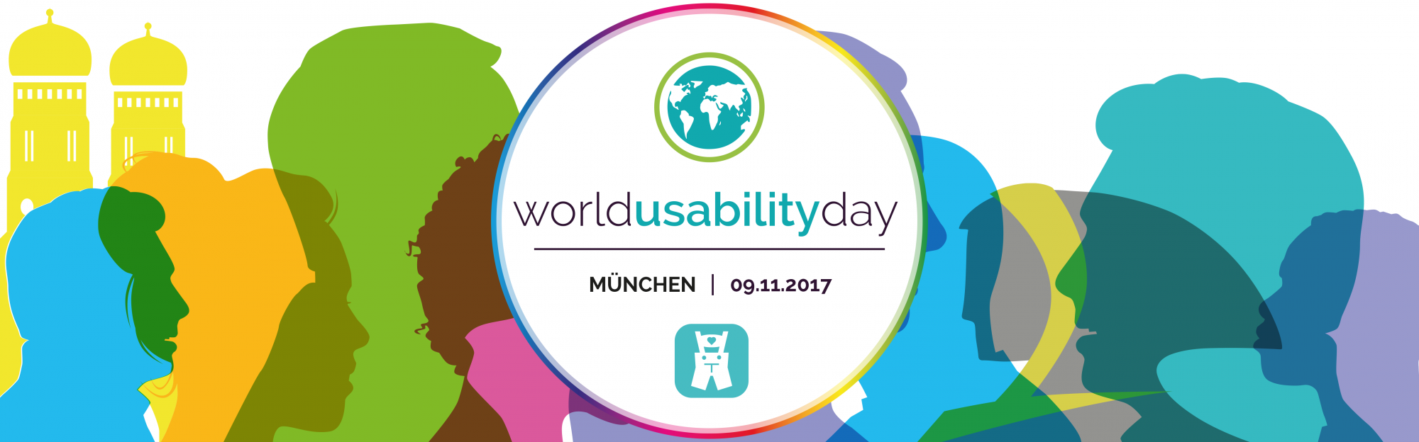 World Usability Day 2017 in München