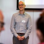 Dr. Eric Fehse von Zühlke Engineering.