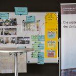 Stand des Locationssponsors Süddeutsche Zeitung Digitale Medien.